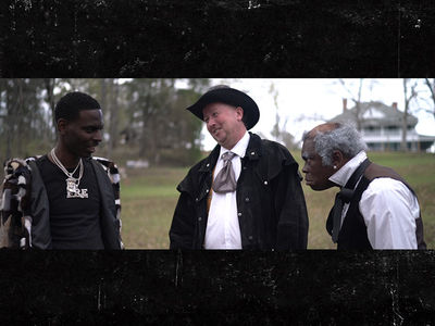 Young Dolph Compares Record Labels to Slave Owners In Music Video