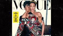 Gigi Hadid Apologizes for Vogue Italia's 'Blackface' Cover