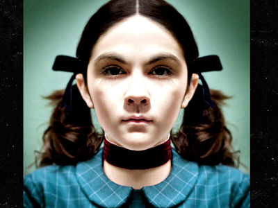 Esther in 'Orphan' 'Memba Her?!