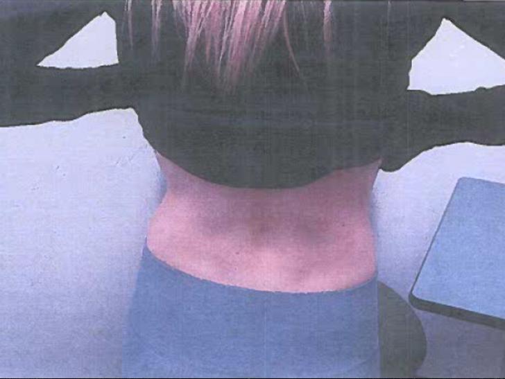 Johnny Manziel Domestic Violence Photos Released