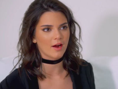 Kendall Jenner Sued Over 'Pizza Boys' Radio Project