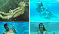 Underwater Stars -- Happy Sink-O De Mayo!
