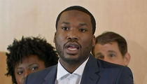 Meek Mill Says Past Drug Addiction Showed Him Justice System's Gotta Change