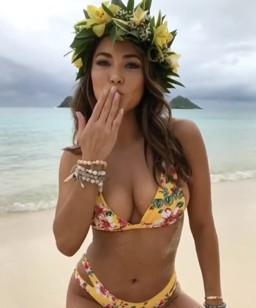 Hot Arianny Celeste naked (56 foto and video), Tits, Paparazzi, Instagram, braless 2020