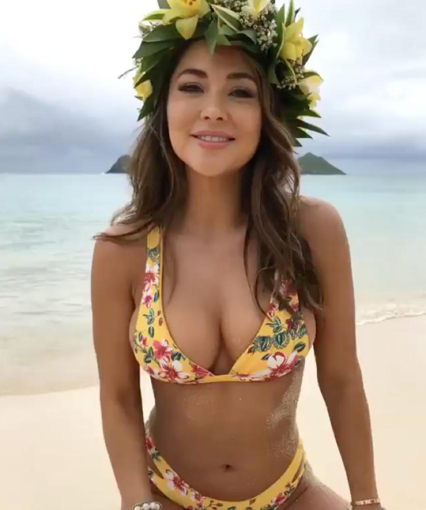 Hot Arianny Celeste nude (67 photos), Ass, Hot, Selfie, swimsuit 2018