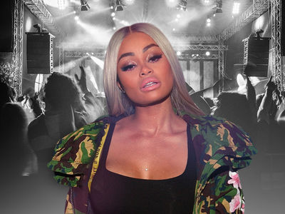 Blac Chyna Club Appearance Fee Plummets Without the Kardashians