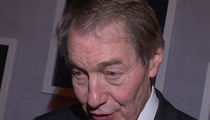 Charlie Rose Sued by 3 CBS Staffers for Sexual Harassment