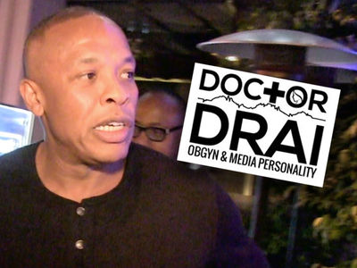 Dr. Dre Loses Trademark War With OB/GYN Dr. Drai