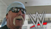Hulk Hogan's Return to WWE Almost a Done Deal