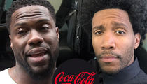 Kevin Hart Demanded Alleged Extortionist J.T. Jackson Get Commercial, Acting Gigs