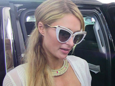 Hacker Hit Paris Hilton for $130k and Obtained Nude Photos