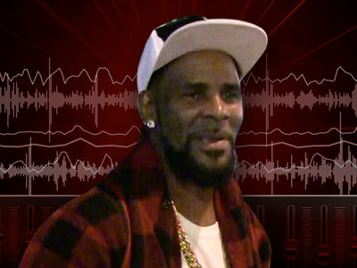R. Kelly was Secretly Recorded, Blames Woman Suing him for STD