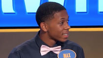 'Family Feud' Contestant Says Kill Ex-Wife Who Says You Have Teeny-Weeny
