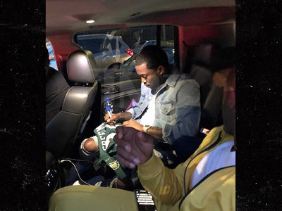 Meek Mill Updates Status of Fan's 'Free Meek' Jersey