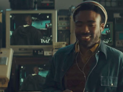 'SNL' Spoofs Kanye West with 'A Quiet Place' Parody