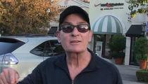 Charlie Sheen Says 'Hooker' Knew He Had HIV, Plus She Signed an NDA
