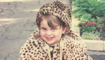 Guess Who This Cheetah Child Turned Into!