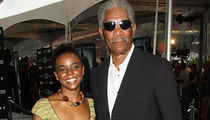 Killer of Morgan Freeman's Granddaughter Convicted of Manslaughter
