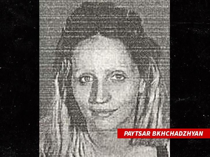1  Paris Hilton 57-month sentence