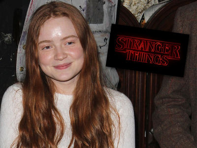'Stranger Things' Child Star Sadie Sink Makes Much Less Than Costars