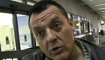 Tom Sizemore Sued for Alleged Child Sex Abuse of 11-Year-Old Girl
