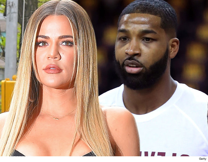 Khloe Kardashian has set 'boundaries and guidelines' for Tristan Thompson