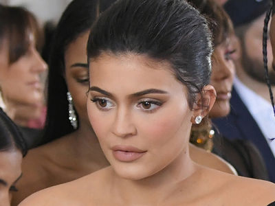 Kylie Jenner's Bodyguard is Not Stormi's Dad