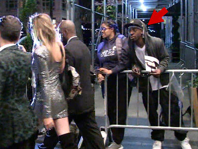 Autograph Seeker in Cardi B Fight Also Hounded Paris Jackson