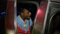 Rich the Kid Shows Off His New Maybach
