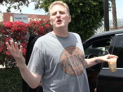 Michael Rapaport Says LeBron Shut Me Up, 'Can't Talk Sh*t'