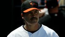 Rafael Palmeiro to Play Pro Baseball at 53 Years Old