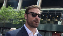 Chris Long Says He Celebrated His Super Bowl Win In Africa