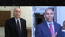 Congressmen Steve Scalise & Hakeem Jeffries Respond to N. Korea Releasing Americans