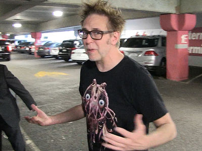 'Guardians' Director James Gunn Teases That His Characters Aren't Dead