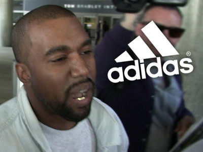 Adidas Under Investigation for Employee Injury at Kanye's Yeezy Office