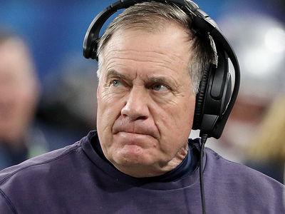 Bill Belichick Says Patriots Didn't Know About Matt Patricia's Rape Case
