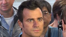 Justin Theroux's Neighbors Say His Arch Enemy Threatened Them with 'Harpoons'