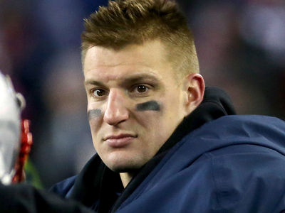 Third Arrest Made in Rob Gronkowski Home Burglary