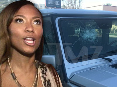 Teairra Mari Allegedly Smashed Boyfriend's Car Windows After Revenge Porn Claim