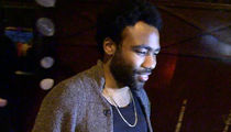 Donald Glover Won't Reveal Meaning Behind 'This Is America' Music Video