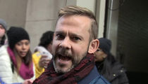 Dominic Monaghan Still Harassed by Alleged Stalker, Warrant Issued