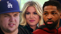 Rob Kardashian Refuses to Forgive Tristan Thompson for Hurting Khloe