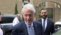 Bill Clinton Fires Back at Kenny G, Says He Bought a 19th Century Sax