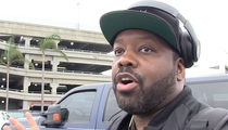 Kadeem Hardison Says Bill Cosby Can't Erase Impact of 'A Different World'