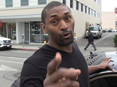 Drake Should Coach the Toronto Raptors, Says Metta World Peace