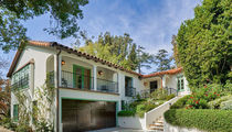 Beck and Wife Marissa Ribisi Buy Home Next Door in L.A.