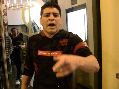 Nick Diaz Says He was 'Poisoned' Before 2013 George St-Pierre Fight