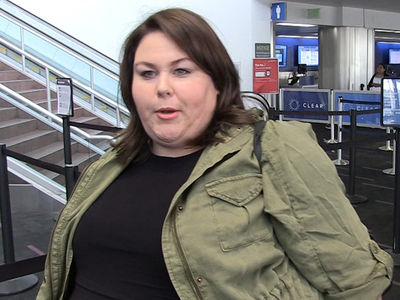 'This Is Us' Star Chrissy Metz Says She'd Love to Play a Superhero
