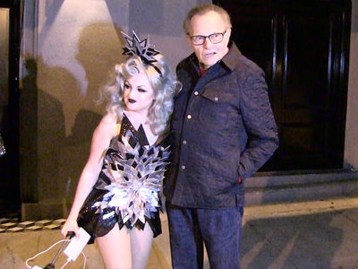 Larry King Talks Torture, McCain in the Middle of  a Freak Show