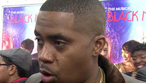 Nas Spills Financial Beans in Custody Battle with Kelis